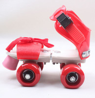 Wholesale Quad Roller Skate Kids sports skate shoe Roller Skate shoes