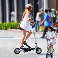 adult foot scooter - New Fashion Adult Kids Children Folding Kick Foot Scooter