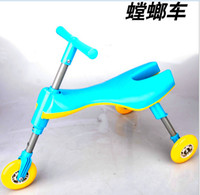 baby walker wheels - In Special Edition Scooter With Adjustable Seat Mini Kids Kick Scooter Baby Walker