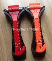 auto detail tools - Details about Car Auto Emergency Hammer Seat Belt Cutter Escape Tool