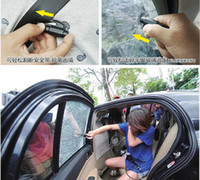 Wholesale Auto Emergency Rescue Tool Broken Windows Device more safety Faster