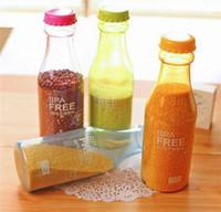 bar stock storage - ml Water Bottles Transparent Kettle Drinkware Space Cup Storage Falgon Bag Bladder Jars Home Kitchen Dining bar