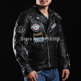 Vintage Leather Flight Jackets Online | Vintage Leather Flight