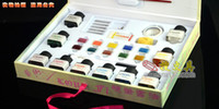 artists pastels - Pastel pen Color Ink Solid watercolor Set top artists DANDELION Master calligraphy professional suit