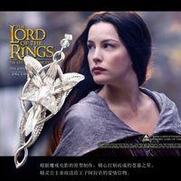 arwen necklace - Sunshine the lord of the film Arwen Evenstar Arwen necklace for women X229