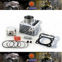 Set big bore motorcycle - New CC MM Big Bore Kit for SUZUKI EN125 GS125 GZ125 GN125 to Motorcycle Necessary modification