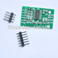 Wholesale HX711 Weighing Sensor AD Module Sensors for Arduino Microcontroller