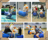 inflatable horse - SPH02 Inflatable air tight pony hop horse Med Size amp Free Repair kits amp Quality Guaranty Repair Kits