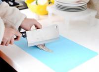 bend board - Creativity can be bent plastic cutting board cutting board antibiotic kitchen utensils chopping board
