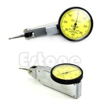 Wholesale S72 PC Level Gauge Scale Dial Test Indicator Precision Metric Dovetail Rails mm