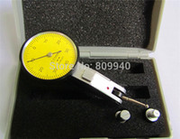 best dial indicator - Best selling mm dial indicator mm Dial Test Indicator