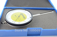Wholesale mm Good Quality Low Price Metric Dial Indicator Dial Gauge precision Measuring Tool mm