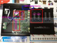 Cheap Wholesale-4GB RAM 64GB SSD 1TB HDD Intel I7 Mini PC with Quad Core 3770 3.4GHz HD 4000 Support USB 3.0 HDMI DVI VGA X64 Win. I7 Mini PC