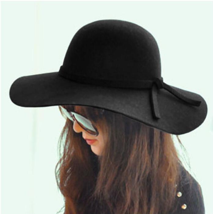 2017 Wholesale Cowboy Hats For Women Summer Fashion Lady ...