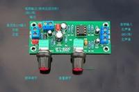 amp filter - V V Low pass Filter NE5532 Subwoofer Process Pre Amplifier Preamp AMP Board