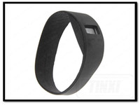 Wholesale Q29 ION SPORTS BRACELET DIGITAL WRIST WATCH SILICON GEL