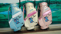 Wholesale Jerry Woman Golf Bag top quality