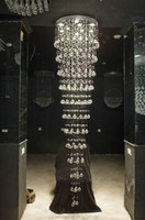 Wholesale Crystal chandelier DY3340