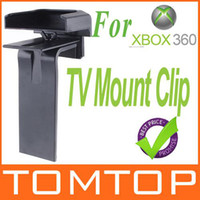 Wholesale Lowest Price TV Mount Clip for Microsoft Xbox Xbox Kinect Sensor F1314
