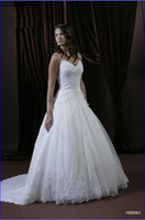 Wholesale 2011 NEW Top Sellers Chinese products Taffeta wedding dress for Bride gt WB all sizes Custom made