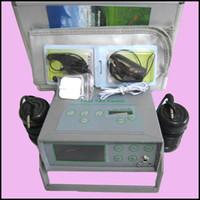 Wholesale Detox Ionic Foot Bath Spa Big LED Display acupuncture Machine