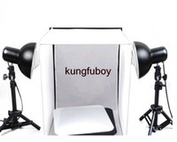 Wholesale 40cm studio suit including studio photography lamps and lanterns reflection stage