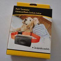 Barking Deterrents advance bark - Static Shock Dog Bark Terminator Advanced Bark Control Collar Bark Stop