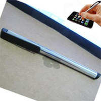 Ztc apple itouch new - New Smooth Stylus Pen for iPhone iTouch iPod