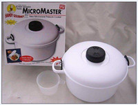 Wholesale Micromaster Kitchen Microwave Pressure Cooker