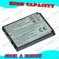 Wholesale LIBR160 battery for HTC mobile cell phone c730 c730W S730 C500 E650 from factory retail mAh