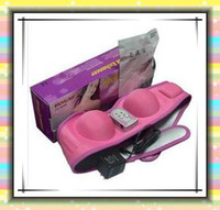 Wholesale Best selling FAST shipping Magic massage bra amp breast massager