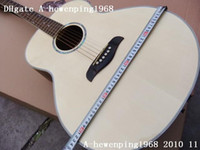 Wholesale New Arrrival Yairi GY2E acoustic guitar natural