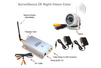 Wholesale Outdoor LED IR infrared CCTV Security Wireless Camera New arrived