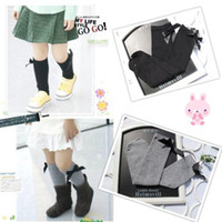 Wholesale retail Busha Girls Socks children s SOCK Kids boots socks Super high quality children s socks
