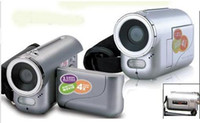 Wholesale 5pcs NEW M DV DIGITAL VIDEO CAMCORDER CAMERA DV for child gift