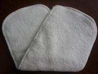 Cloth Diapers alva baby nappies - 100 inserts Alva Baby Washable reuseable Cloth Nappy Diaper Insert very soft