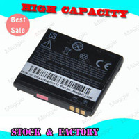 Wholesale DIAM160 battery for HTC mobile cell phone S900 P3701 P3702 P3100 from factory mA