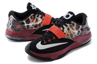 kids kevin durant shoes - 9 Colors Discount Children s Kevin Durant KD USA K Degrees Edition Limited Kids KD7 Basketball Sneakers Athletic Trainers Shoes