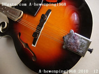 Wholesale Newest arrival music instrument Mandolin in sunset
