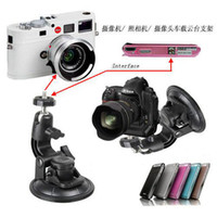 Wholesale Car Window Suction Cup Mount Tripod Holder for Camera
