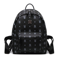 backpack - Tigernu Authentic Backpack Fashion Men Women Knapsack Korean Stylish Shoulder Bag Brand Designer Bag High end PU School Bag
