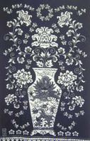 Wholesale 100 Handcraft Batik Painting Art x60 quot Tablecloth Home Wall Decor Hanging
