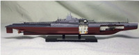 Wholesale 2016 New ATLAS World War II The French Surcouf No Alloy Submarine Model Toy Gift B1051