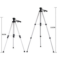 Wholesale Night Fishing Supplies XL Adjustable Phone Camera Tripod Lightweight Stands Stabilizers Top Quality New Arrival