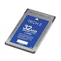 Wholesale GM Tech Flash MB PCMCIA Memory Card Newest Arrival for best price