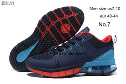 Wholesale 2016 Mens and woman MAX TR180 AMP high quality Sports Shoes cheap Training shoes out shoesbox Mixed order
