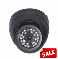 Wholesale Hot Selling IR CCTV Camera Color Weatherproof Indoor and Outdoor Inch SHARP CCD IR Camera