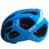 bicycle helmets cheap - Cheap POC octal raceday Cycling Helmet new Bike Helmet Casco Ciclismo Capacete Cascos para Bicicleta For men and women Bicycle Helmets