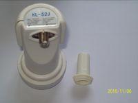 Wholesale KL J KU BAND LNBF Low Power Consumption Water Leak Proof LNB Low Noise Block Free Shippiing