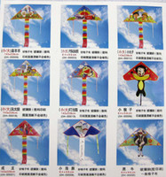 Wholesale Promotion Sale cm Harry Potter Kites Superman Kite Toy Story3 Kites children gift